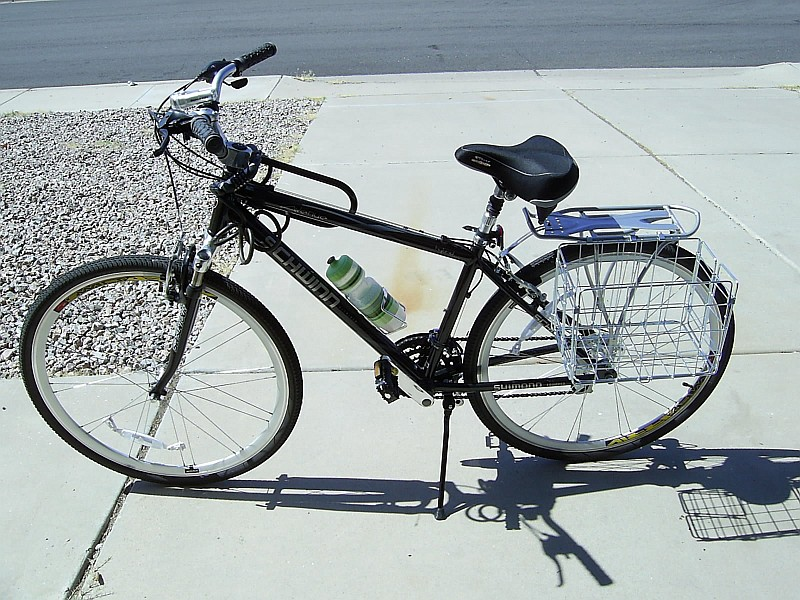 Schwinn Avenue Bicycle |